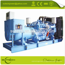 Good Price! 3000KVA/2400KW diesel generator with Germany original 20V4000G63L MTU engine