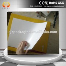 Waterproof Polyester Film White Printed Solvent Backlit Film
