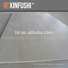 china high quality hardwood plywood panel for furniture
