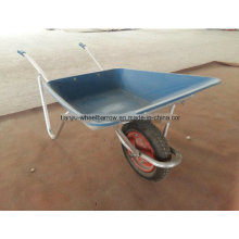 Japan Wheelbarrow Wb1208 (We are professional factory)