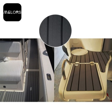 Revestimento material da espuma do barco do Decking do barco de EVA do Decking de EVA