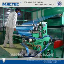 Linha de máquina de revestimento de bobina para venda