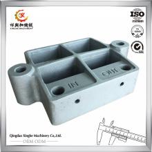 La fabrication d'OEM et l'alliage en zinc de fournisseur d'or meurent moulage sous pression en aluminium moulage mécanique sous pression