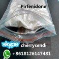 99% Pureté Poudre de Pirfenidone CAS 53179-13-8 Ipf Esbriet Treat Pulloir