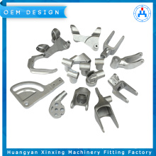 Wholesale OEM Service Competitive Price Aluminium Gravity Casting Machine Plate