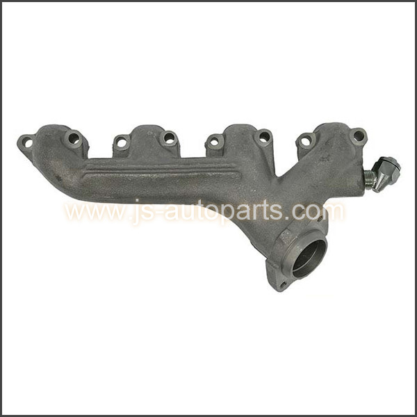 CAR EXHAUST MANIFOLD FOR FORD,1989-1997,8Cyl,7.5L(LH)