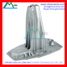 Safety Injection Outboard Machine Cover