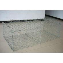 Caixa Gabion PVC / Galvanizado