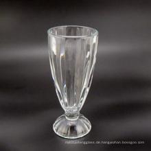 Milchglasglas / Eiscreme Glas / Saftglas