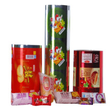 Bread Roll Film/Packaging Film for Cake/Plastic Bread Film
