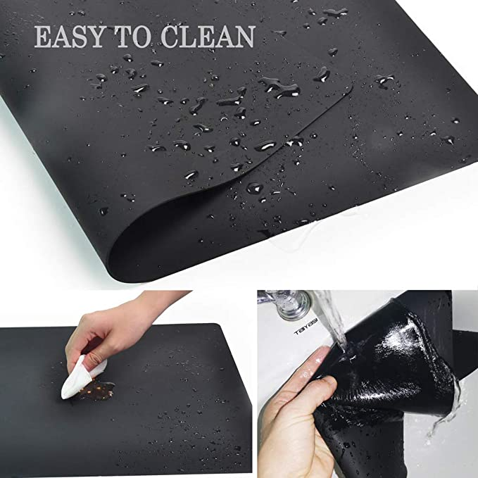 Silicone Placemats Coasters
