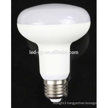 Super bright nice price r80 led bulb light 9w e27 e26 for home using