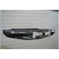 Custom Carbon Fiber Radiator Cover