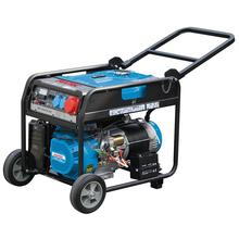 OEM Manufacturer for Electric Generator 5500w Gasoline generator supply to St. Helena Importers