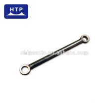OEM quality truck Balanced suspension parts Rear reaction bar for Belaz 540-2909492 26kg