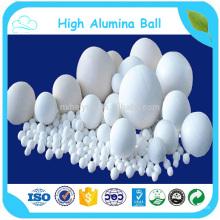 Hoher Reinheitsgrad-aktivierter Aluminiumoxid-Ball