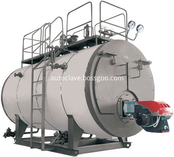 Steam Boiler Cost