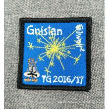 Hohe Qualität OEM Customized Design Stickerei Patch für Kleidung Dekoration