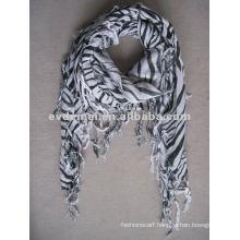 Viscose square cheap wholesale shawl