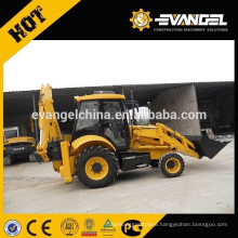 6Ton Small Backhoe Loader WZL25-10 For Sale