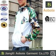 2015 New Fashion Portable Custom Slim Fit Varsity Jacket