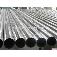 Tubo de aço brilhante / tubulação ASTM API polimento de recozimento MOINHO VENDA QUENTE