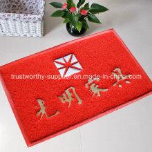 Anti-Rutsch-PVC-Spulenmatte PVC-Spulen-Teppich