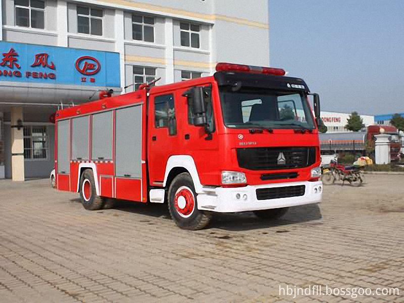 Fire Truck Fire Engine 70
