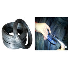 Top Grade Custom-Made Black Annealed Wire