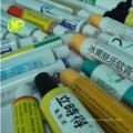 Aluminum Packaging Tubes Pharmaceutical Tubes Unguent Tubes