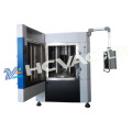Vacuum Magnetron Sputtering System for PVD Coating