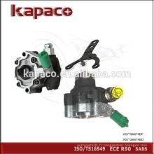 Pompe de direction assistée XS713A674BF XS713A674BD pour Ford Mondeo
