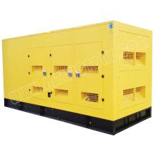 20kVA ~ 200kVA Tipo Silencioso Generadores Diesel