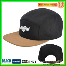 5 Panels Lager Hüte NC-0003