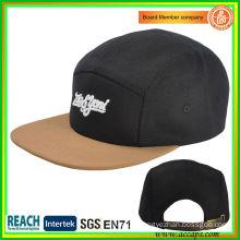 5 Panels Camp Hats NC-0003