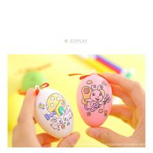 oeuf pour enfants oeuf de Pâques à colorier