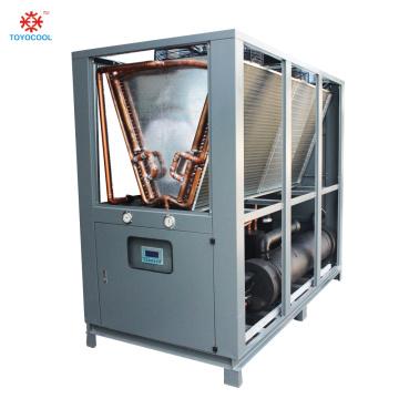 Refrigerador de água de refrigeração a ar industrial