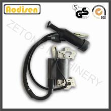 Bobina de Ingition para o gerador da gasolina, bomba de água, motor