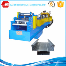 Steel Construction Use C/Z Purlin Forming Machine