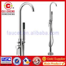 Floor type single handle Bathtub Faucet/mixer 5088
