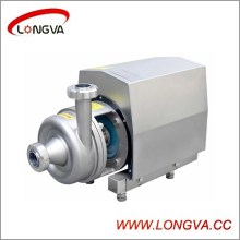 Hotsale Food Grade Stainless Steel Centrifugal Pump