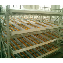 Carton Flow Gravity Racking for Fifo