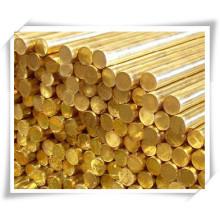 Barre de cuivre / barre de cuivre QSn4-3, QAl9-4, QAl9-2, QAl10-3-1.5