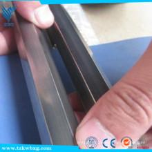 Vente en usine de barres hexagonales en acier inoxydable 430