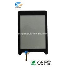 3,5-дюймовый ЖК-экран для внутренней и наружной установки для безопасности