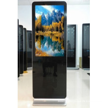 47'' 3G/WiFi Kiosk Interactive Digital Signage with USB RJ45 Connector