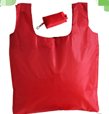 Nylon Recycled Shopping Bag