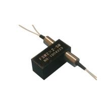 2X2 Bypass Dual Fiber FTTH Optical Fiber Switch