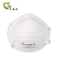 Respirador de polvo de copa KN95 Máscara a prueba de polvo KN95