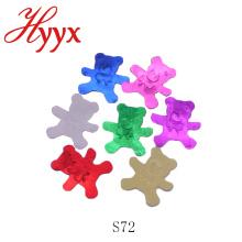 HYYX душа ребенка день рождения украшения для мальчики девочки